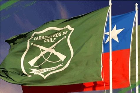 Banderas de Carabineros y Chile.jpg