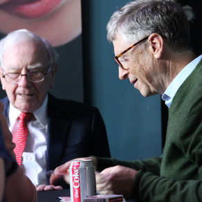 """Warren Buffett: """"Really Successful People Say No To Almost Everything"""""""