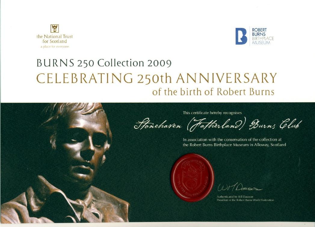 Burns Museum Certificate.jpg
