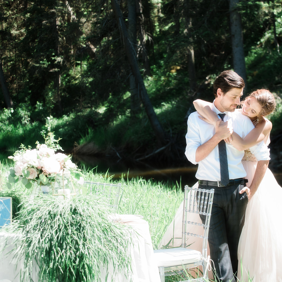 Elopements are the best