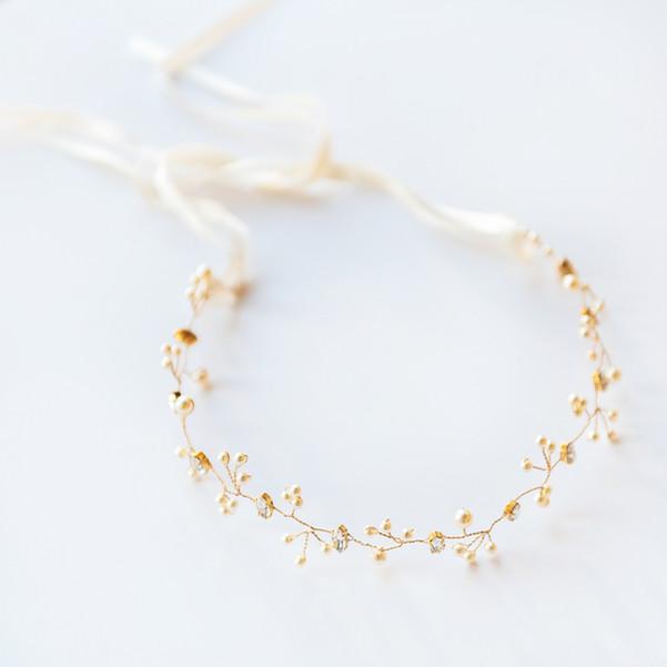 Jewelery for Joanna Bisley Designs