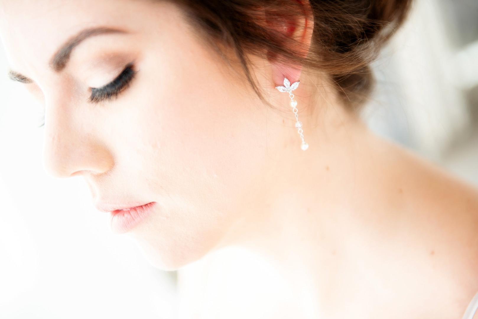 Jewelery for Joanna Bisley Designsn