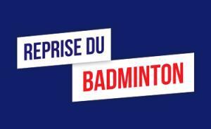 La reprise des mineurs autorisée par le Ministère  chargé des Sports à partir du 15 décembre !!
