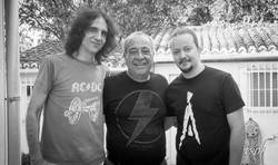 A7, Tony Currenti & David Muñoz