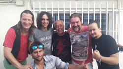 Tony Currenti & Luis Rodrigo Rabal