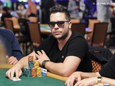 Farid Jattin vuelve a los grandes cobros con un domingo de 30.000 dólares.