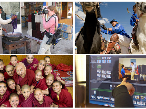 How To Create A Nonprofit Video That Moves Mountains - Not Pebbles
