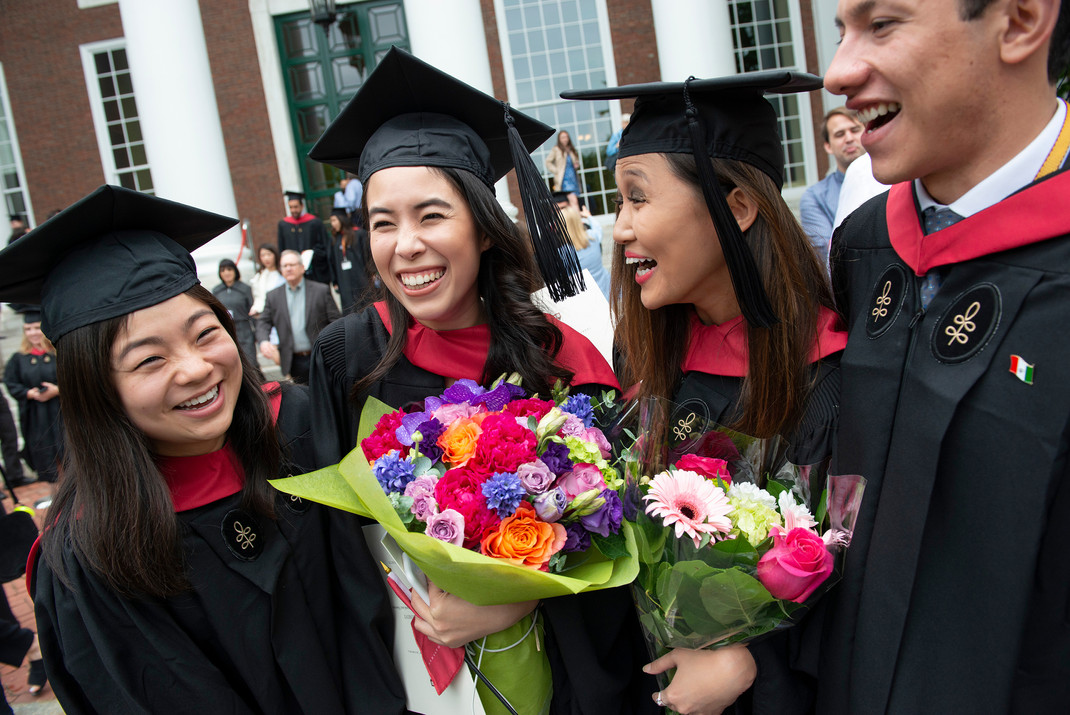 HBS Commencement