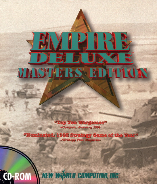 Empire Deluxe Masters