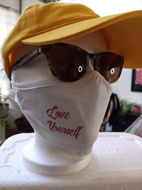 Motivational Masks