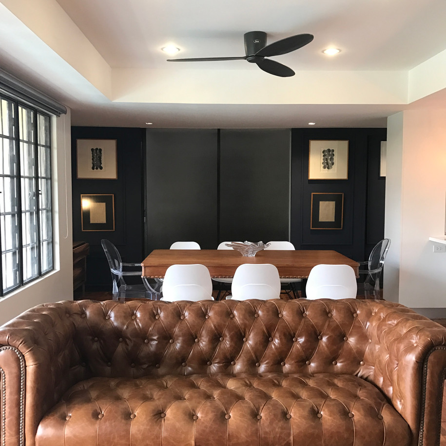 Caringal Interior Fit-Out