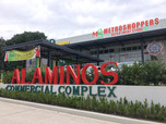 Alaminos Commercial Complex
