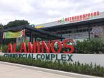 Alaminos Commercial Complex