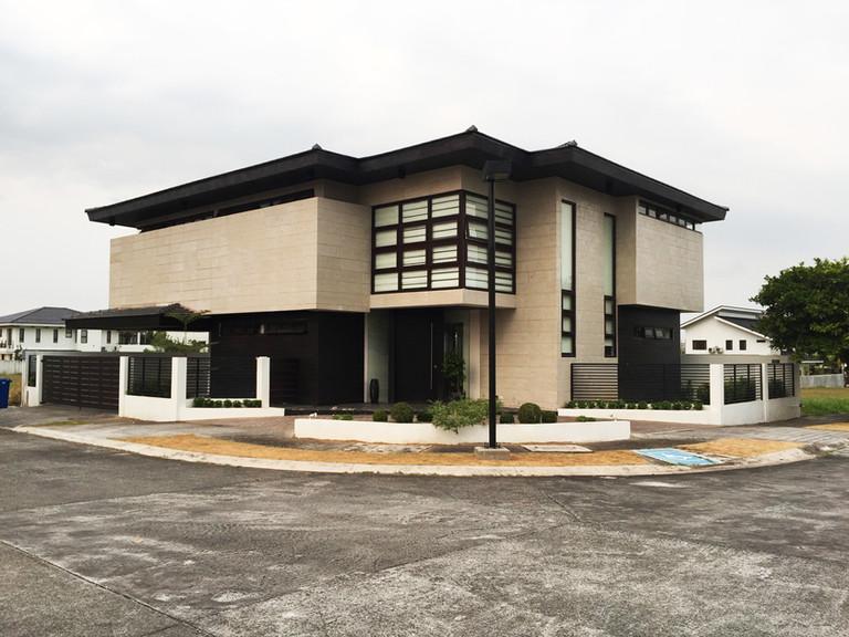 Alabin Residence