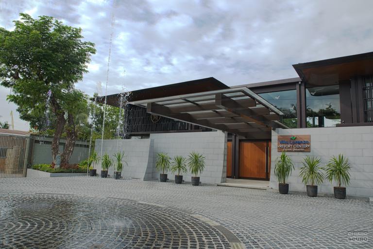Villa Lorenzo Resort