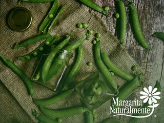 Alimentación verde para los diabéticos