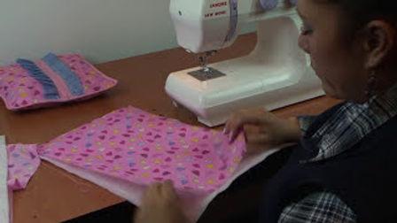Proyecto 3: Bolso para Pijama