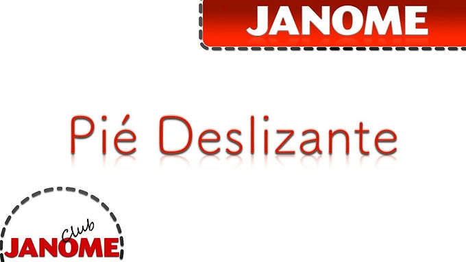 Pie Deslizante