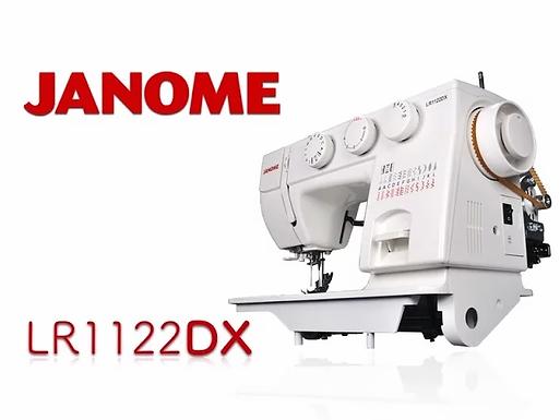 LR1122DX