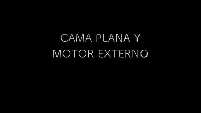LR1122DX MOTOR EXTERNO