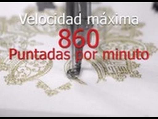 MC500E VELOCIDAD