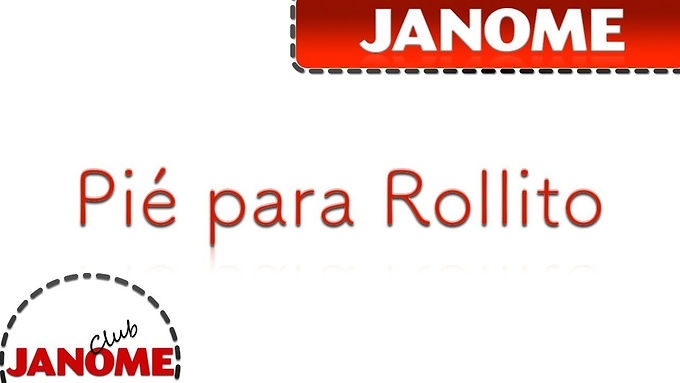 Pie de Rollito