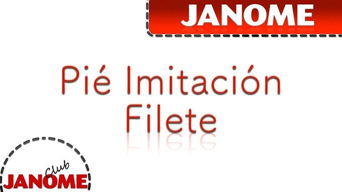 Pie Imitación Filete