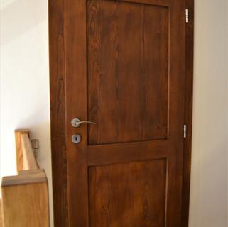 Dveře interierové