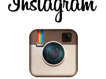 Volg ons live via Instagram