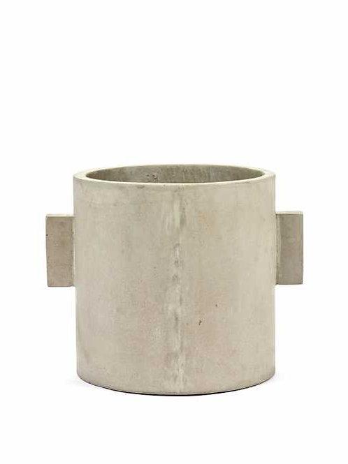 Pot beton maat L