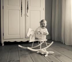 Lorene kinderportret