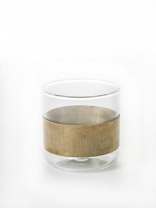 Glas copper chemistry