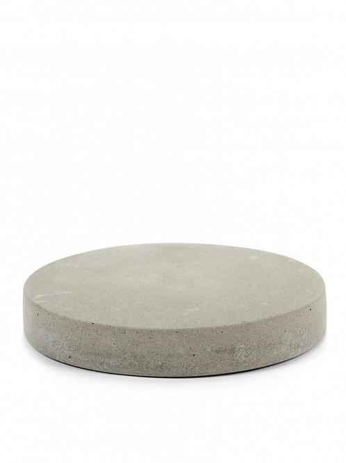 Plateau van beton