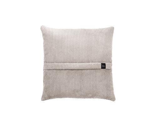 Big pillow rib/platinum
