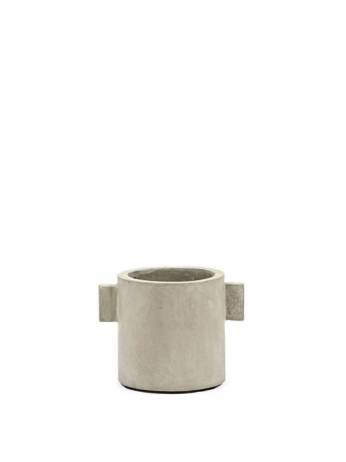 Pot beton rond XS