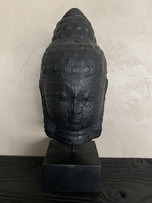 Buddha Burnt