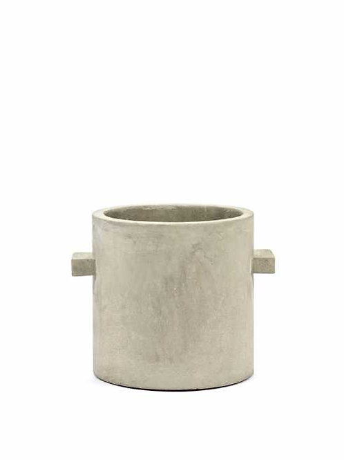Pot beton maat M