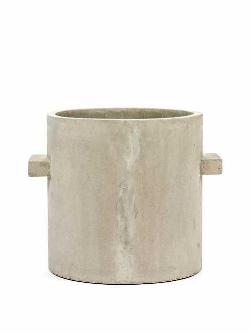 Pot beton maat XL