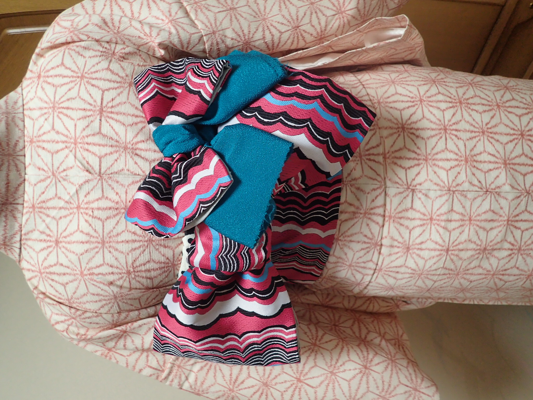 北九州 着物レンタル 着付け mugi 可愛い オシャレ 浴衣