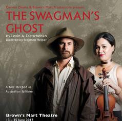 Swagman's Ghost