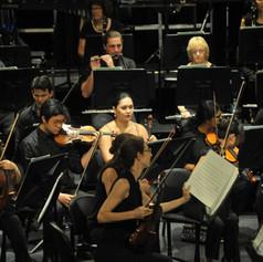 Darwin Symphony Orchestra
