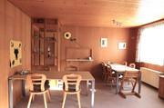 Wohnzimmer - Haus zum Tannwald