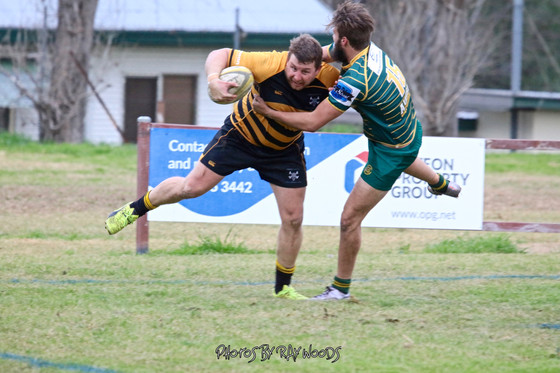 Central North Rugby Union: Pirates and Inverell Highlanders set to clash