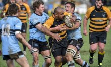 Central North Rugby: Pirates turn on the razzle dazzle