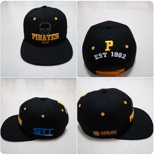 Pirates Club Hat