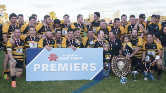 Central North Rugby: Pirates crowned champions again