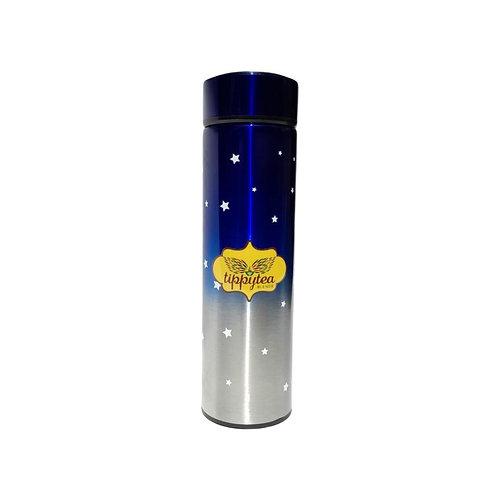 Termo Colores Azul Estrellas