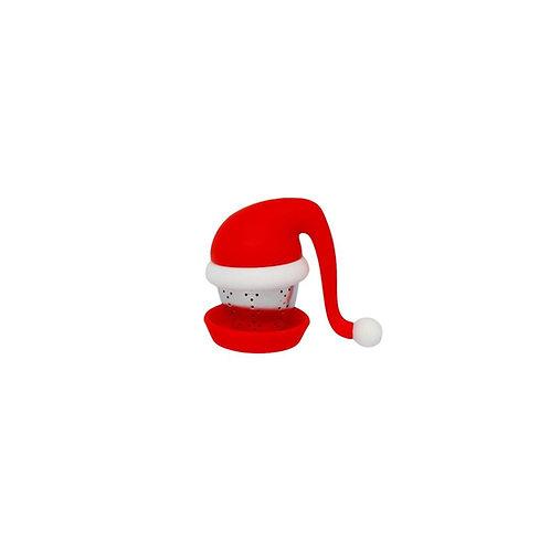 Infusor Gorrito de Navidad