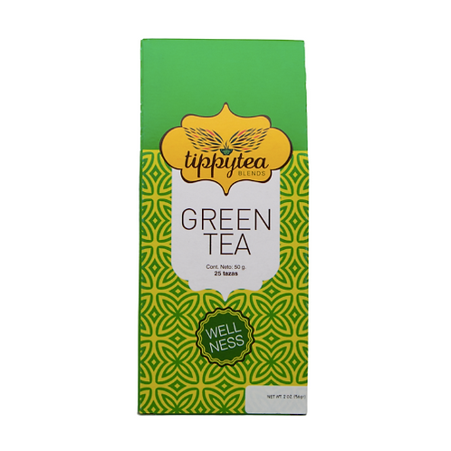Green Tea Organic Loose Leaf