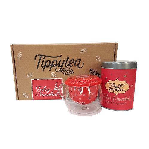 Combinación #8 - Cup Infuser + Lata 50gr de té